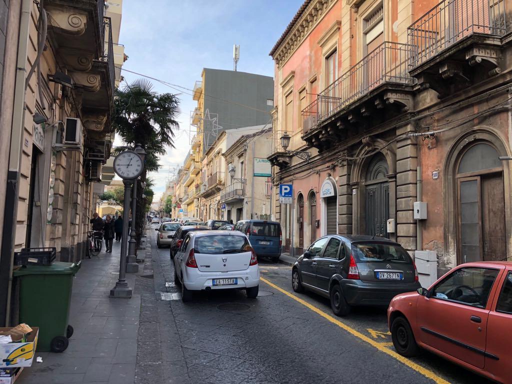 Appartamento indipendente pressi piazza Mazzini