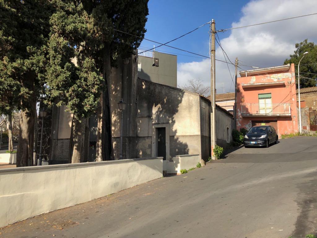 Casa indipendente piano Madonna degli Ammalati