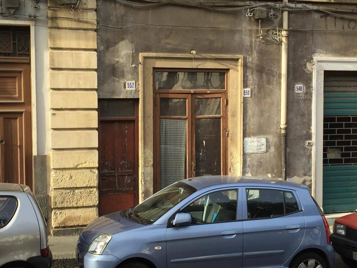 Indipendente con garage piazza Mazzini