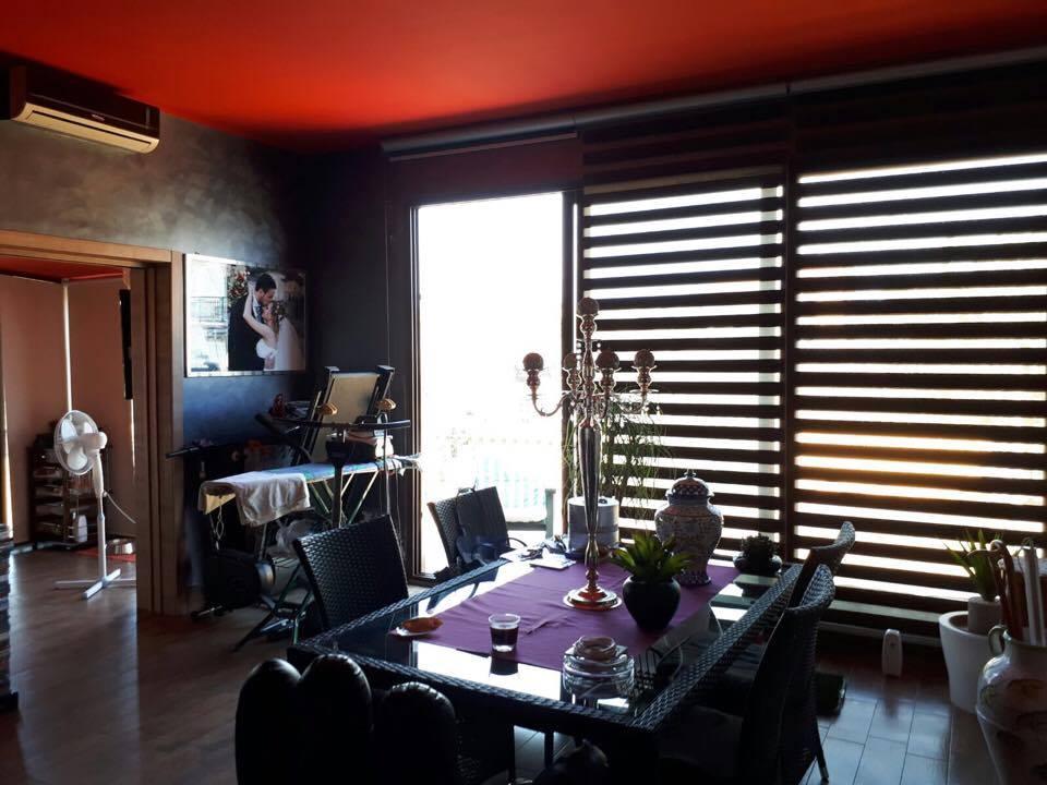 Ampio Appartamento Con Terrazza A Livello Megara Immobiliare