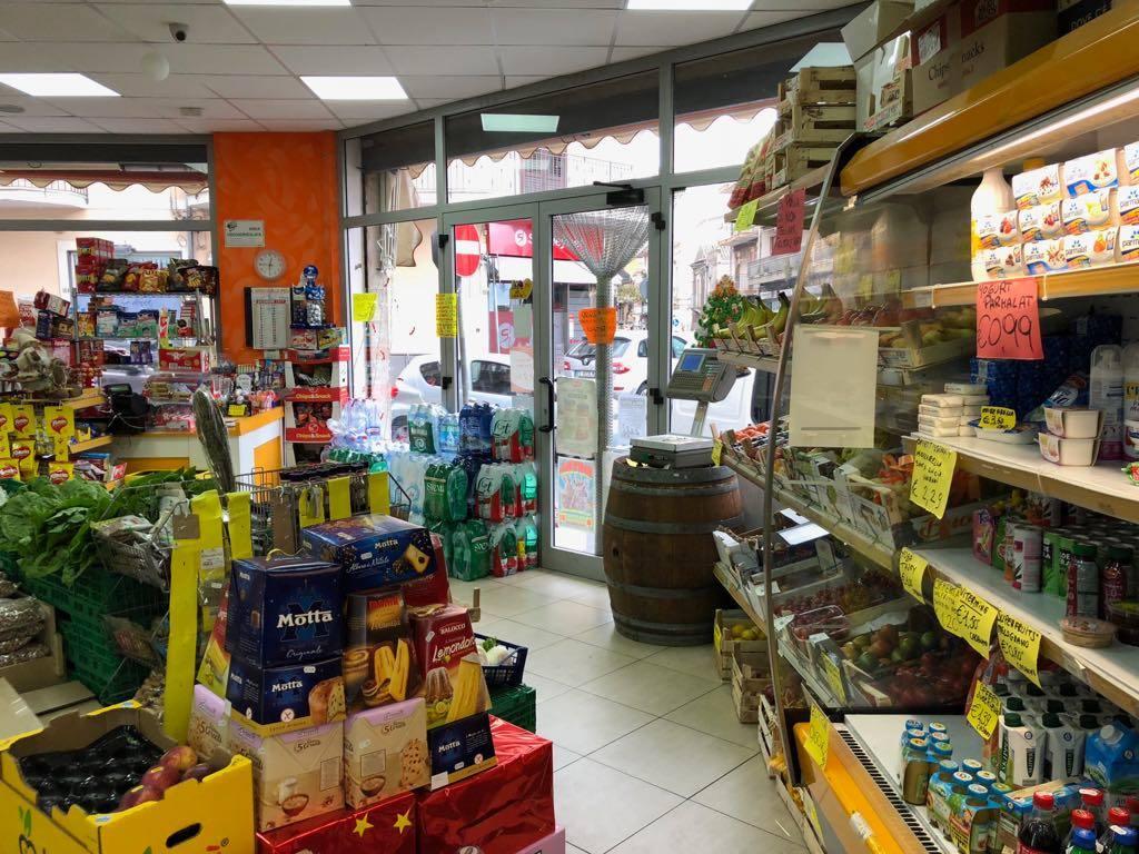 Attività minimarket avviata in pieno centro
