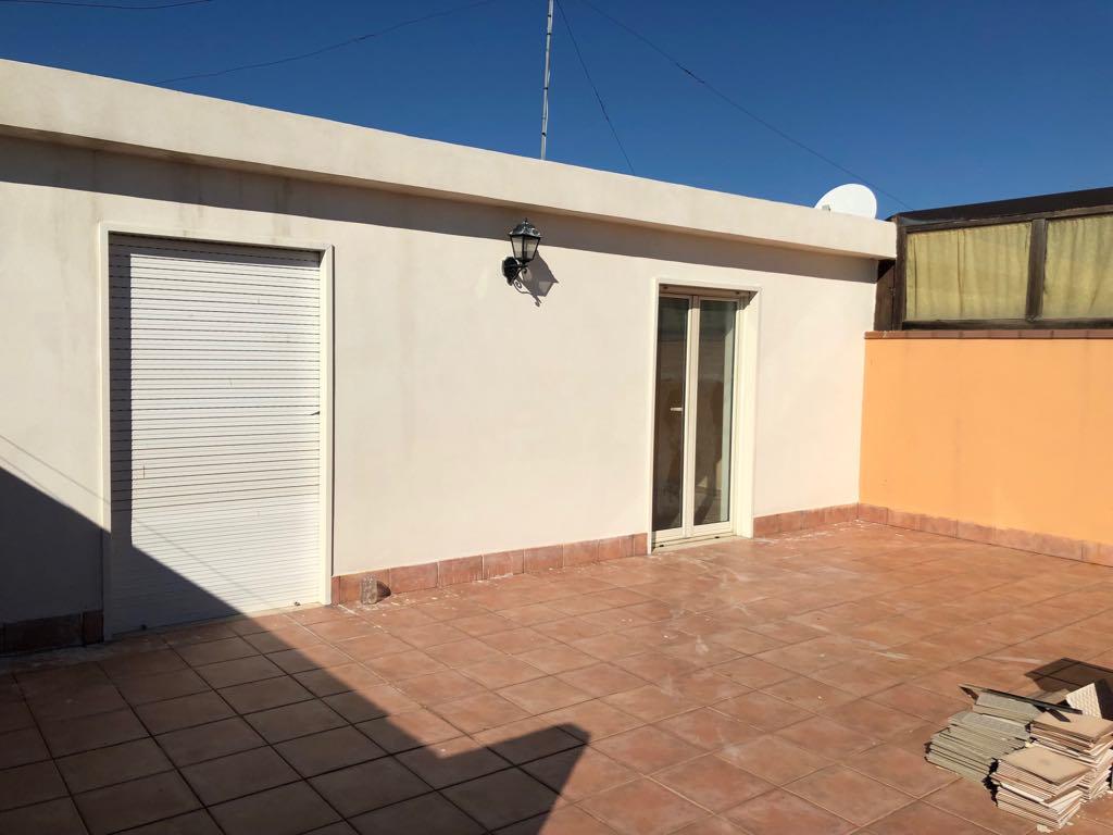 Appartamento con terrazzo a livello Corso Sicilia