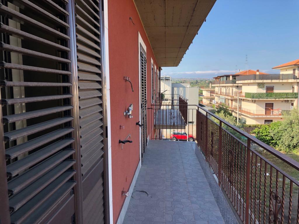 Appartamenti nuova costruzione zona Toscano